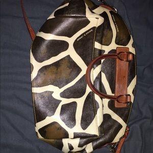 Dooney & bourke women's handbag.